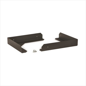 Wall Mount Brackets for DVR Security Lock Box