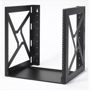 12U Wall Mount Rack - Shelf not included