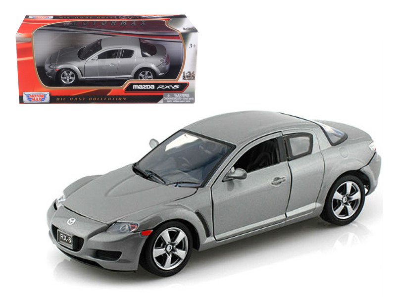 Diecast Model Cars Wholesale Toys Dropshipper Drop Shipping Mazda