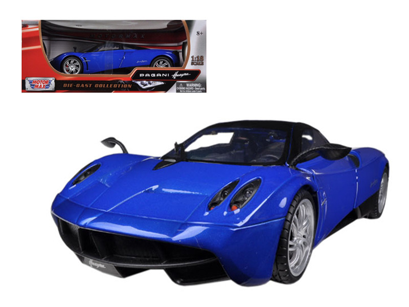Diecast Model Cars wholesale toys dropshipper drop shipping Pagani ...