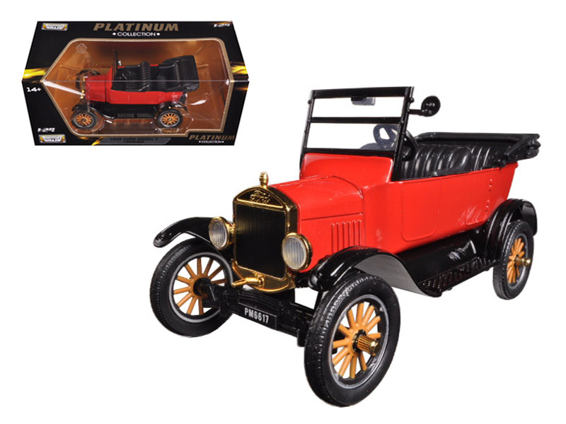 Diecast Model Cars wholesale toys dropshipper drop shipping 1925 ...