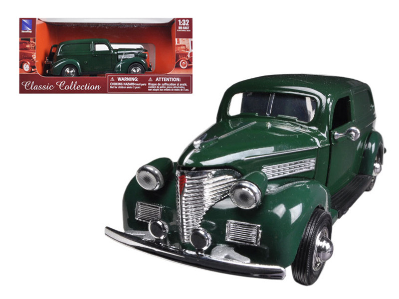 Diecast Model Cars wholesale toys dropshipper drop shipping 1939 ...