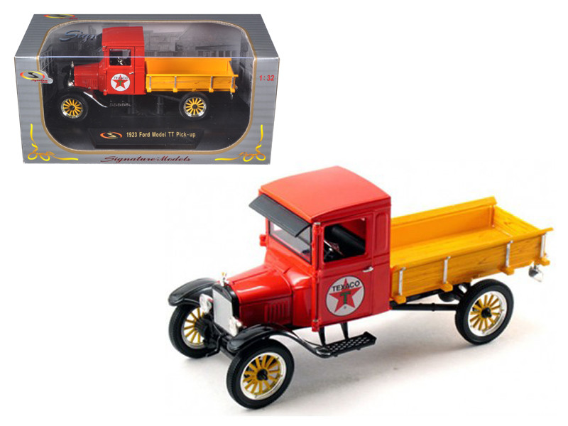 1923 Ford Model TT Texaco 1/32 Diecast Model Car Signature Models 32323