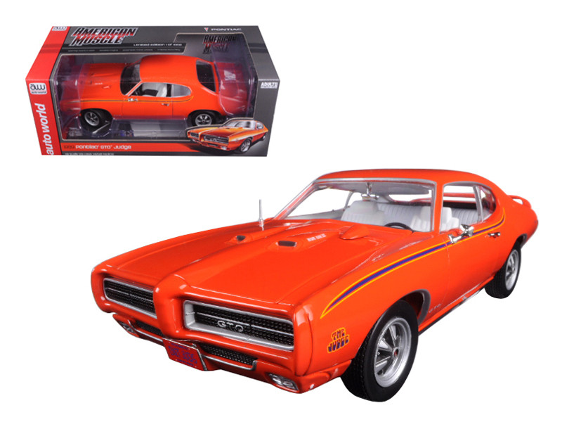 Diecast Model Cars wholesale toys dropshipper drop shipping 1969 ...
