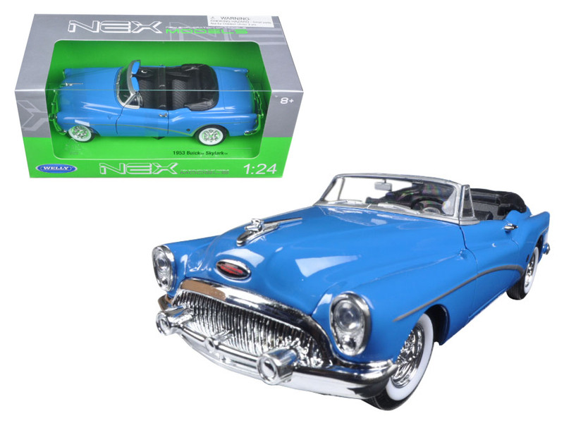 Diecast Model Cars wholesale toys dropshipper drop shipping 1953 ...