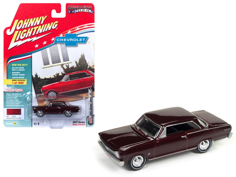 Diecast Model Cars wholesale toys dropshipper drop shipping 1965 ...