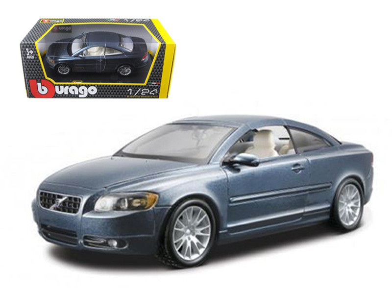 Volvo Diecast Model Cars