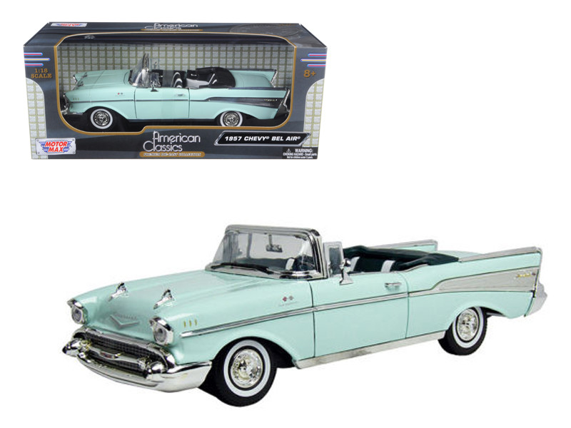 Diecast Model Cars wholesale toys dropshipper drop shipping 1957 ...