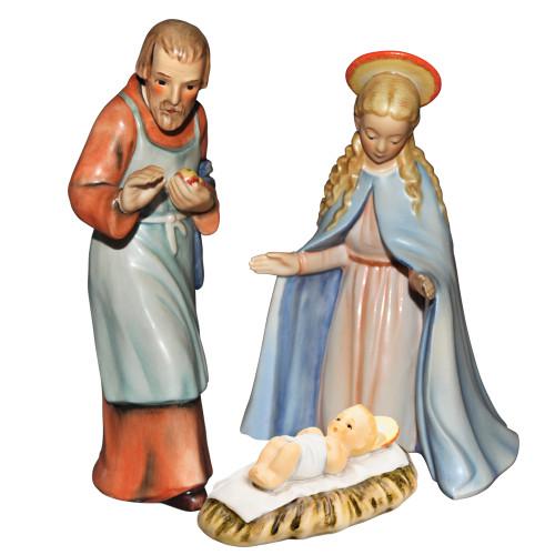M.I. Hummel Holy Family Set