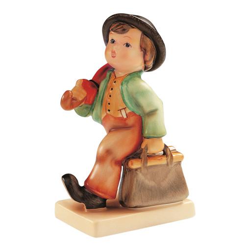 M.I. Hummel Merry Wanderer