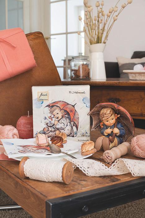Hummel Gifts Napkin Sets