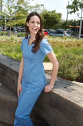 Scrubs from Couture to Basic at ScrubMed