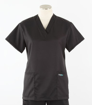Stretch into Fall with NEW Stretch Fabric from Scrub Med