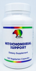Mitochondrial Support - 90 Tablets