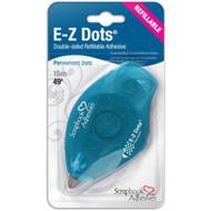 Scrapbook Adhesives EZ Dots Permanent 49 feet