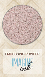 SPRING PARADE Blue Fern Studio Embossing Powder Dust