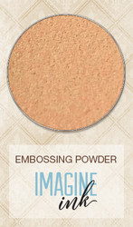 SPRING PARADE Blue Fern Studio Embossing Powder Morning Sun