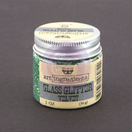 Finnabair Prima Art Ingredients Glass Glitter Velvet