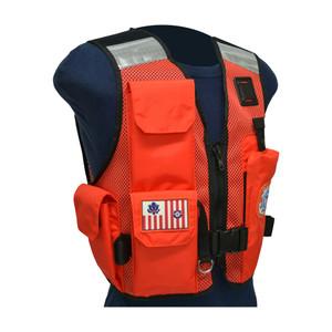 SAR Life Boat Crew Survival Vest