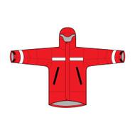 SAR Life Foul Weather Gear, Jacket