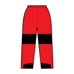 SAR Life Foul Weather Gear, Pants