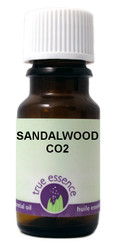 SANDALWOOD (Santalum spicatum) CO2