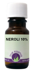 NEROLI 10% (Citrus aurantium/jojoba)