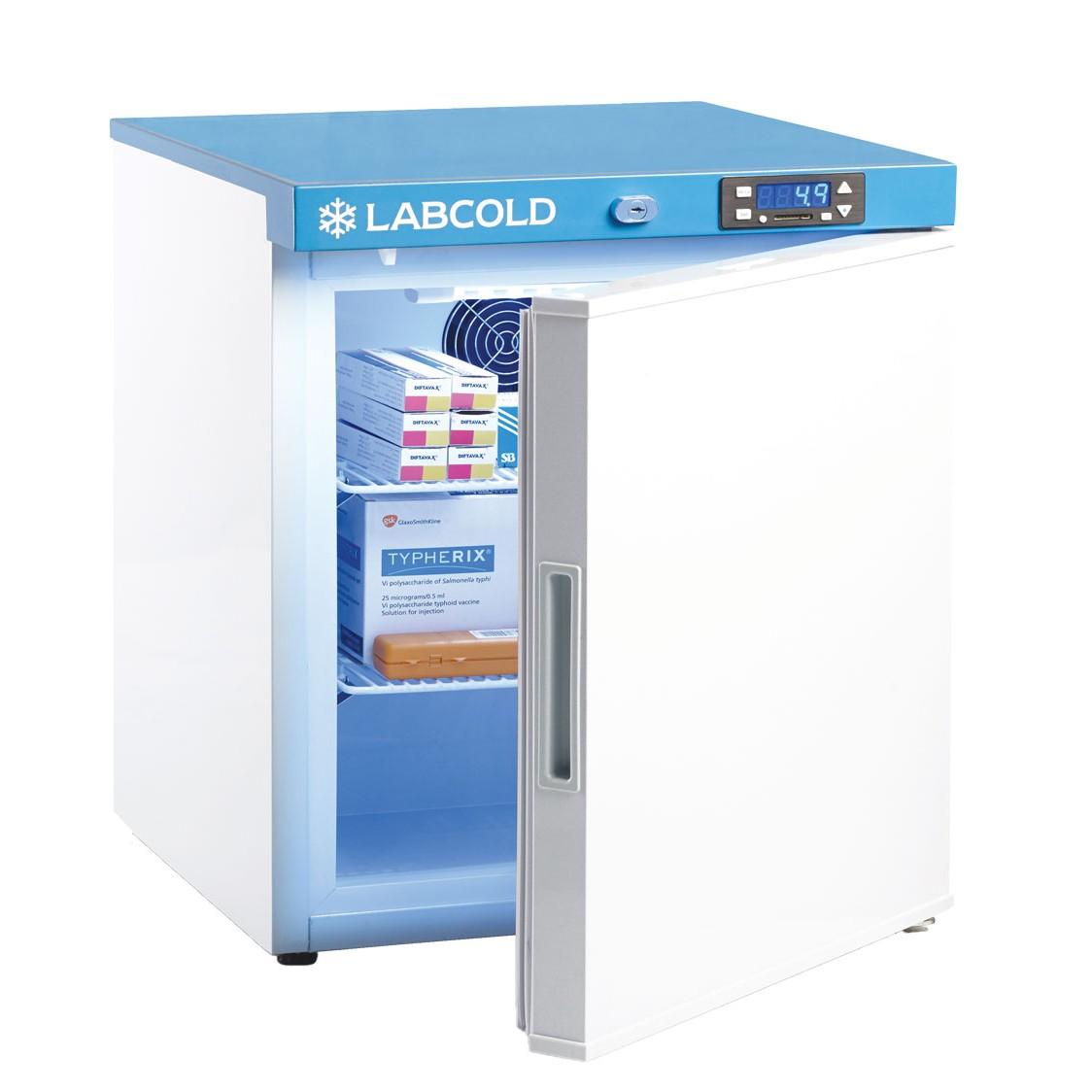 Labcold pharmacy fridge 36 litres