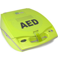 Zoll AED Plus with Protective Cover