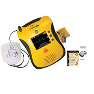 Lifeline PRO AED with ECG Display & Manual Override