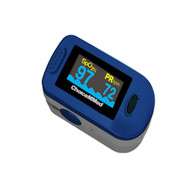 MD300D Finger Pulse Oximeter