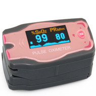 MD300C5 Paediatric Finger Pulse Oximeter Pig Design