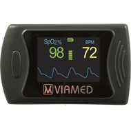 Viamed VM-2101 Finger Pulse Oximeter