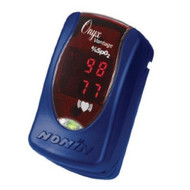 Nonin 9590 Onyx Vantage Finger Pulse Oximeter - Blue Colour