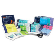 BS-8599 Workplace First Aid Kit Small - Refill Pack