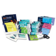 BS-8599 Workplace First Aid Kit Medium - Refill Pack