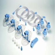 Year Pack Paediatric for World Traveller, AC2000, EcoNeb and Turbo Neb2 Nebuliser