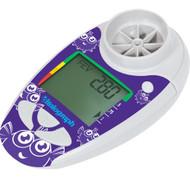Vitalograph asma-1 Child Asthma Monitor for measuring FEV0.5, FEV0.75, FEV1, PEF