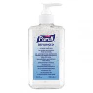 Purell Advanced Hand Sanitiser Rub 300ml Pump Bottle
