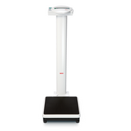 Seca 799 Electronic Column Scales with BMI function - Class 3