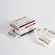 Low Adherent Dressing pads 5cm x 5cm, Sterile, 25/pk