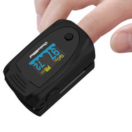 MD300-C63 Oxywatch Finger Pulse Oximeter
