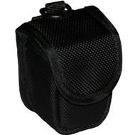 Carry Case for Finger Pulse Oximeters - Black