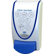 Cutan Wall Dispenser Blue PROB01HW