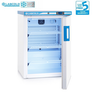 Labcold RLDF0510A 150 litre Medical Fridge Solid Door