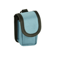 Carry Case for Finger Pulse Oximeters - Blue