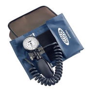 Accoson Duplex Sphyg with Ambidextrous Antimicrobial Cuff