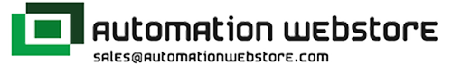 Automation Webstore