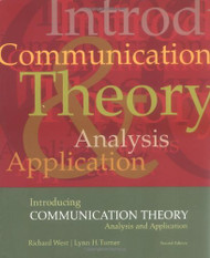 Introducing Communication Theory