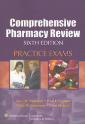 Comprehensive Pharmacy Review Practice Exams
